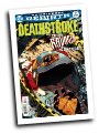 Deathstroke, Rebirth #  3 (DC Comics 2015)