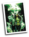 Green Lanterns #  7 (DC Comics 2016)