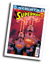 Superman #   6 (DC Comics 2016)