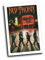Red Thorn # 11 (Vertigo Comics 2016)