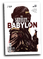 Sheriff of Babylon # 10 (Vertigo Comics 2016)