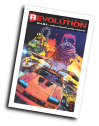 M.A.S.K. Revolution #  1 (IDW Publishing 2016)