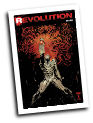 ROM: Revolution #  1 (IDW Comics 2016)
