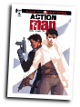 Action Man #  4 (IDW Publishing 2016)