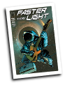 Faster Than Light # 10 (Image Comics 2016)