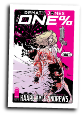 Renato Jones One Percent #  5 (Image Comics 2016)