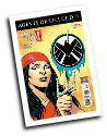 Agents of S.H.I.E.L.D. #  9 (Marvel Comics 2016)