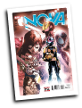 Nova volume 6 # 11 (Marvel Comics 2016)