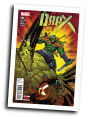 Drax # 11 (Marvel Comics 2016)