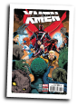 Uncanny X-Men, fourth series # 13  (Marvel Comics 2016)