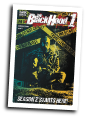 Black Hood season 2 # 1 (Archie Comics 2016)