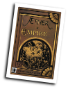 Aether and Empire #  6 (Blue Juice 2016)