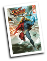 Street Fighter Unlimted # 10 (Udon Comics 2016)