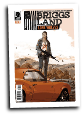 Briggs Land: Lone Wolves # 4 of 6 (Dark Horse Comics 2017)