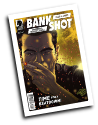 Bankshot #  4 of 5 (Dark Horse Comics 2017)