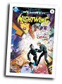 Nightwing # 28 (DC Comics 2017)