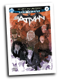 Batman # 31 (DC Comics 2017) Rebirth