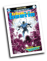 Blue Beetle # 13 Rebirth (DC Comics 2017)