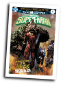 New Super Man # 15 (DC Comics 2017)