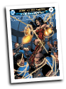 Wonder Woman # 30 (DC Comics 2017)