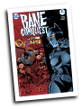 Bane Conquest #  5 (DC Comics 2017)