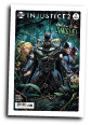 Injustice 2 #  9 (DC Comics 2017)