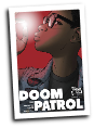 Doom Patrol #  9 (DC Comics 2017)