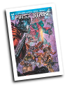 First Strike #  3 (IDW Publishing 2017)