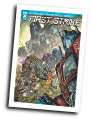 First Strike #  4 (IDW Publishing 2017)