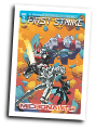 Micronauts: First Strike #  1 (IDW Comics 2016)