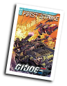 G.I. Joe: First Strike #  1 (IDW Publishing 2017)