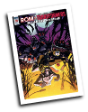 Rom vs. Transformers: Shining Armor # 3 (IDW Comics 2018)
