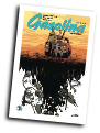 Gasolina #  1 (Skybound Comics 2017)