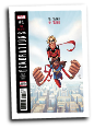 Generations: Ms. Marvel and Ms. Marvel # 1 (Marvel Comics 2017)