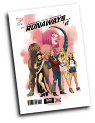 Runaways #  1 (Marvel Comics 2017)
