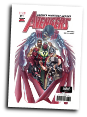 Avengers # 11 (Marvel Comics 2017)