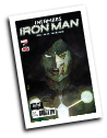 Infamous Iron Man # 12 (Marvel Comics 2017)