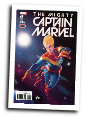 Mighty Captain Marvel #  9 (Marvel Comics 2017)