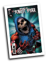 Ben Reilly Scarlet Spider #  7 (Marvel Comics 2017)