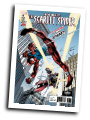 Ben Reilly Scarlet Spider #  8 (Marvel Comics 2017)