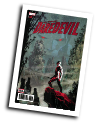 Daredevil volume  5 # 26 (Marvel Comics 2017)