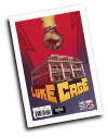 Luke Cage #  5 (Marvel Comics 2017)