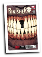 Punisher, volume 8 # 16 (Marvel Comics 2017)