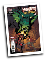 Monsters Unleashed, volume 2 #  6 (Marvel Comics 2017)