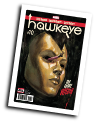Hawkeye, volume 5 # 10 (Marvel Comics 2017)
