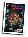 All-New Guardians of The Galaxy #  9 (Marvel Comics 2017)