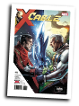 Cable #  5 (Marvel Comics 2017)