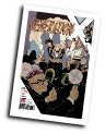 Generation X #  6 (Marvel Comics 2017)