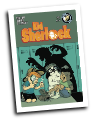 Kid Sherlock #  4 (Action Lab 2017)