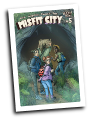 Misfit City #  5 of 8 (Boom Box 2017)